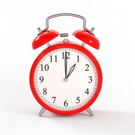 According to the experts, alarm clocks are dangerous because they force you to wake up out of your sleep pattern