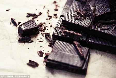 A grandfather claims to have cured his type 2 diabetes with a strict diet of dark chocolate