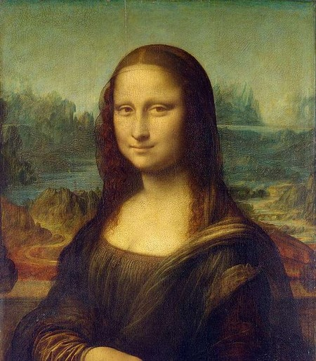 According to new research on perception and neurology, people will see the Mona Lisa's famously enigmatic expression as pleasant or not based on their own emotions at the time