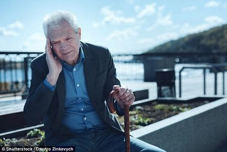Mentally taxing tasks sapped older people of more energy than did physical activities, the new research revealed