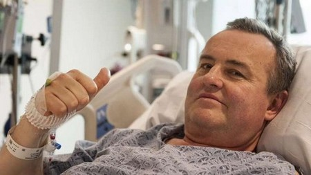 Military veteran receives first ever penis transplant
