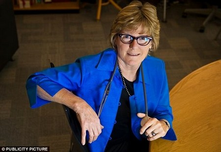 Professor Dame Sally Davies sends the letters out to certain GPs each year - but this is the largest batch that has even been posted across the country