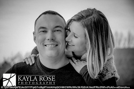 Tyler and Crystal met in 2013 when he enrolled in an adaptive sports therapy, where Crystal  worked Tyler and helped him learn to get back to the outdoor activities he loves