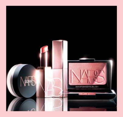 NARS is launching a new orgasm three-piece set worthy of a moan