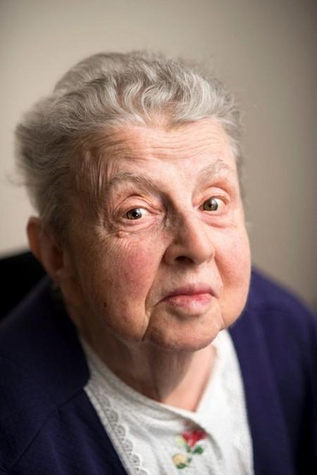 Ruth S. Nussenzweig