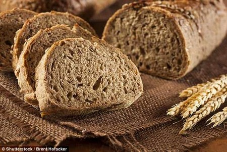 Whole grains contain B vitamins, such as B9 (folic acid) and B12, which are essential for healthy fertility