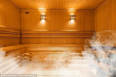 They have long been lauded an easy way to help with weight loss. But taking regular saunas could slash the risk of stroke, new research suggests