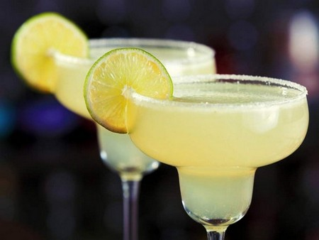 Why This Top Mixologist Thinks You Should Be Putting Baby Food in Your Margarita
