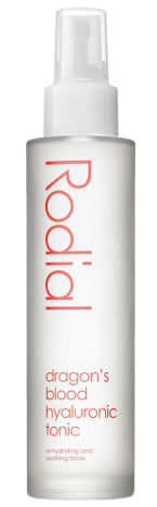 Rodial Dragon's Blood Hyaluronic Toning Spritz, $52, available here.