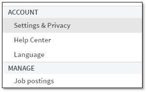 LinkedInSettings1