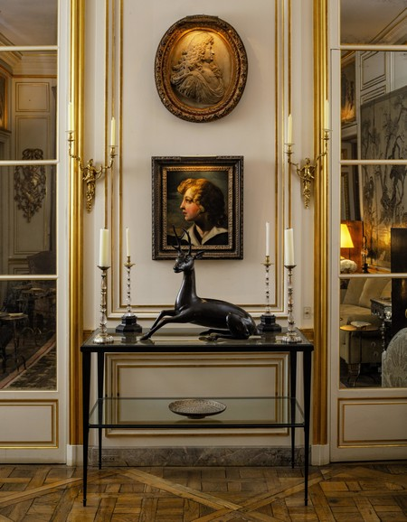 How to Acquire Treasures from the Homes of Yves Saint Laurent and Pierre Bergé