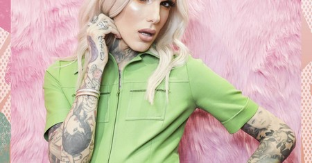 Jeffree Star just reignited his feud with Kat Von D in this explosive video