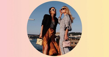 Meet the sisters behind the hottest new handbag brand taking Instagram by storm