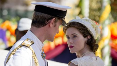 So Claire Foy isn't getting back-paid for her work on The Crown after all