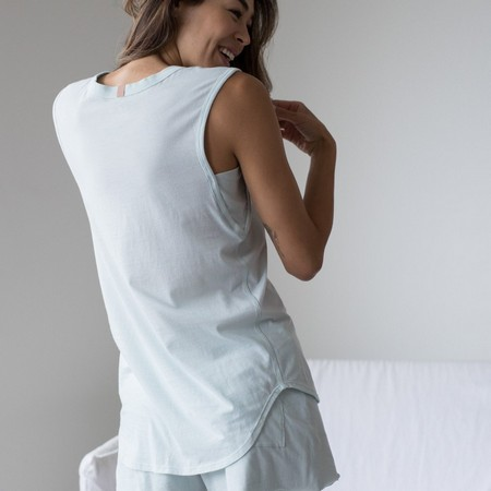 The 'Cool' Pajama Set That's Handy for Hot Summer Sleepers Like Maura
