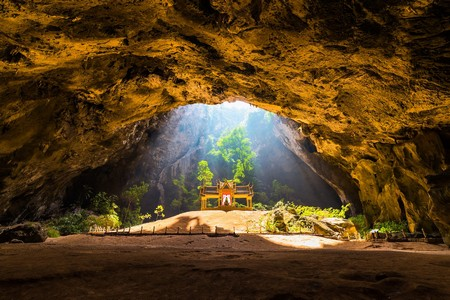 Tour 9 of the Most Beautiful Underground Sites Around the World