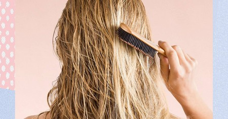 You'll be disgusted when you read what's actually lurking in your hairbrush
