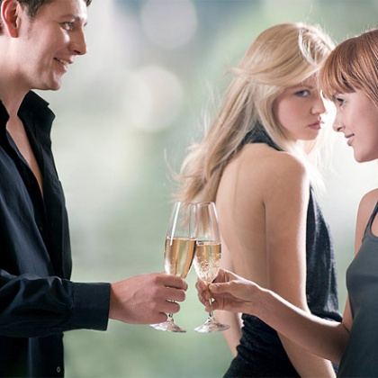 How to cope with jealousy and whether it is necessary to fight it?