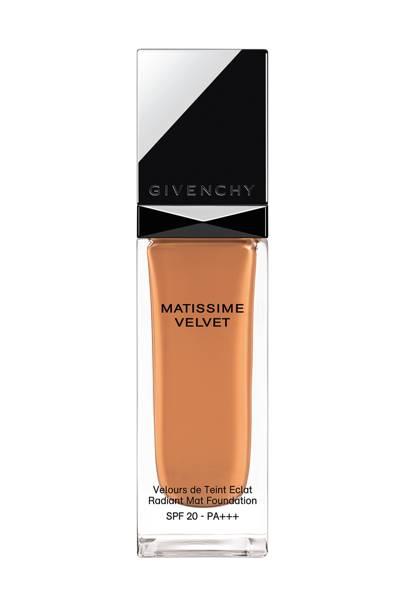 Matissime Velvet Liquid Foundation £35 Givenchy.