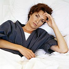 According to experts, a woman should not have unpleasant sensations before menstruation