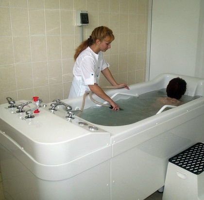 How to cleanse the body, undergo a preventive course of treatment and relax outdoors in Novosibirsk