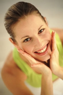 How to help skin preserve youth