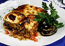 One of the most famous dishes of Mediterranean cuisine can not be found in the restaurant, but you can cook at home