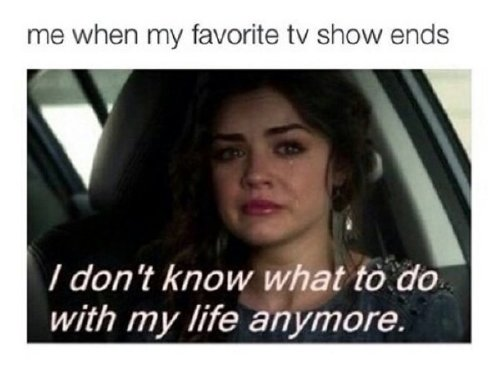 Binge on these TV series memes 30, Photos