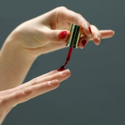 Nail extensions can provoke fungal diseases