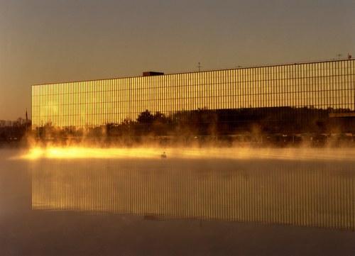 Eero Saarinen's Bell Labs Gets a New Life