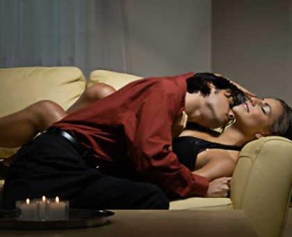 Erotic massage is necessary for a man to relax, and for a woman to intensify excitement
