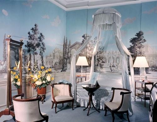 How Christian Dior's Favorite Decorators Transformed Postwar France
