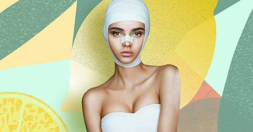 If you're a vegan, here's everything you need to know about cosmetic treatments and plastic surgery