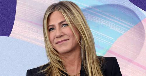 Jennifer Aniston has been using this same lip product for 15 years