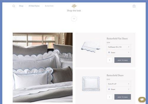 Matouk Rolls Out New Website to Enhance Consumer Experience and Highlight Its Brand Story
