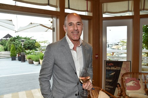 Matt Lauer Sells Upper East Side Apartment for More Than Asking Price