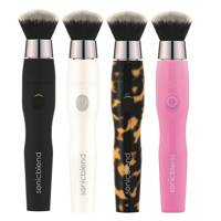 The sonic brush that blends as it buzzes