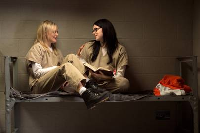These are the shows the UK is binge-watching the most