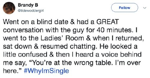 Tweets about being single prove the grass is always greener, Photos