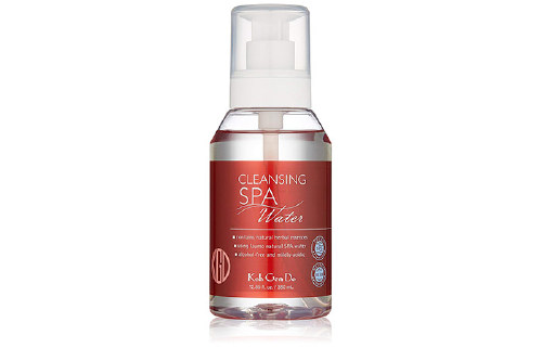 3. Koh Gen Do Cleansing Spa Water