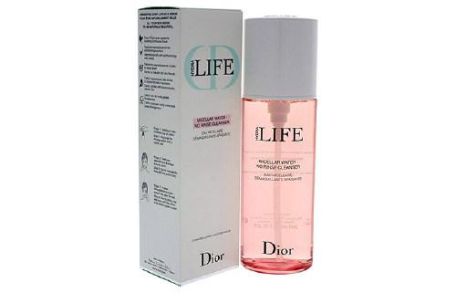 7. Christian Dior Hydra Life Micellar Water