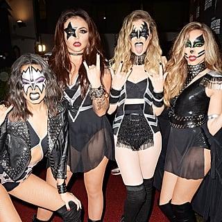 Celebrity Halloween Costumes | Pictures