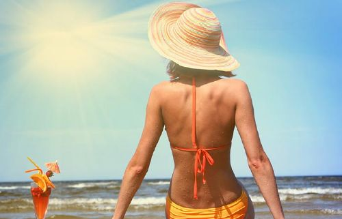 Foods That Can Increase Sun Tolerance