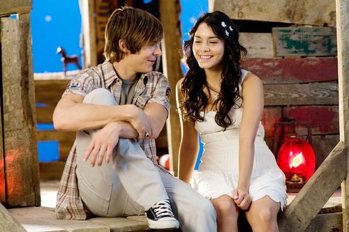 A High School Musical TV Show Is Coming, So Release Your Inner Wildcat