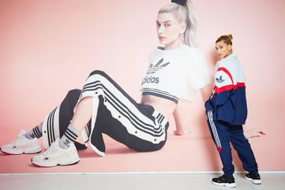 """EXCLUSIVE: """"I'm in love! It's pouring out of my soul"""" Hailey Baldwin on how she's happier than ever"""