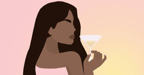 Here's what giving up alcohol will actually do for your skin