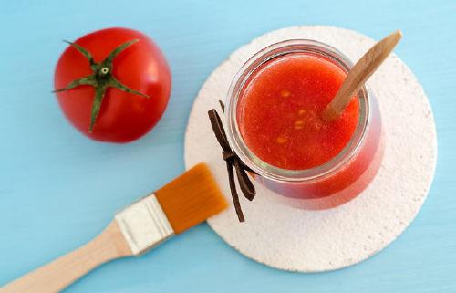 2. Tomato Pulp