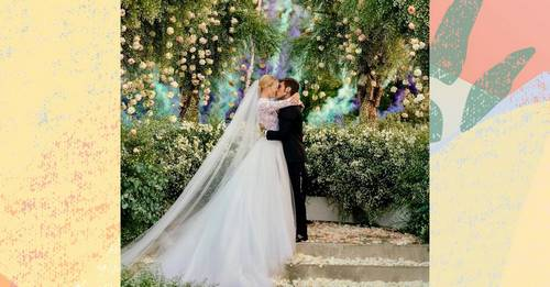 Stefano Gabbana has blasted Chiara Ferragni's wedding dress as 'cheap'