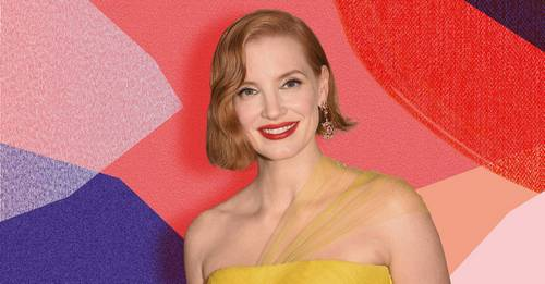 The Beauty Memo: Jessica Chastain dishes her empowering beauty secrets