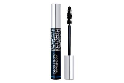 Diorshow Waterproof Mascara, £27, Dior